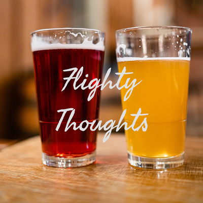 Flighty Thoughts
