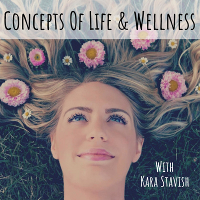 Concepts Of Life & Wellness