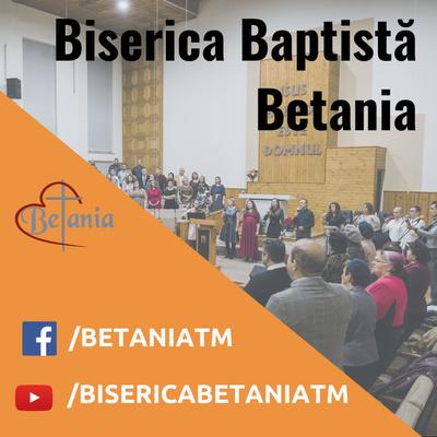 Biserica Baptista Betania Timisoara