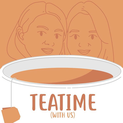 Teatime with us