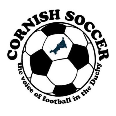 CORNISH SOCCER talking football!