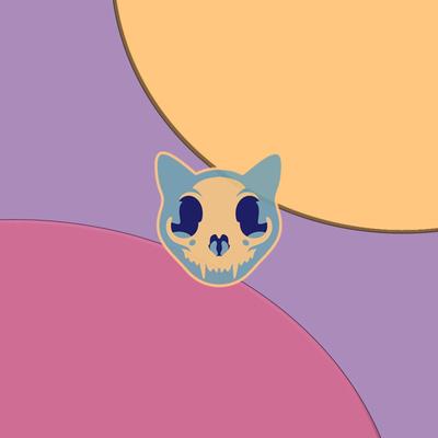 Кот технаря