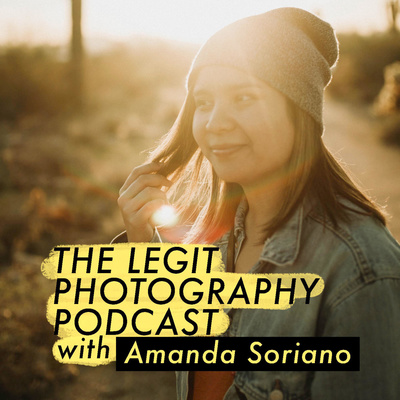 The Legit Photography Podcast