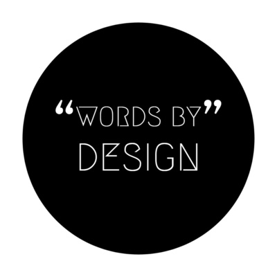Words by Design