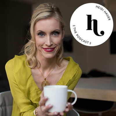 The Heidi Hauer Podcast