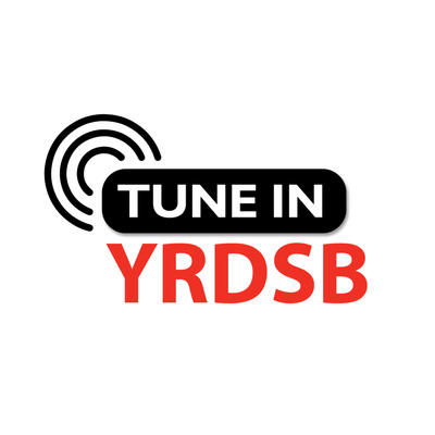 Tune In YRDSB