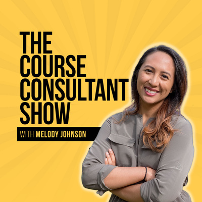 The Course Consultant Show