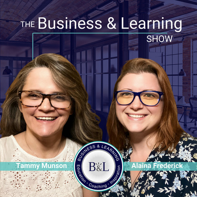 The Business and Learning Show