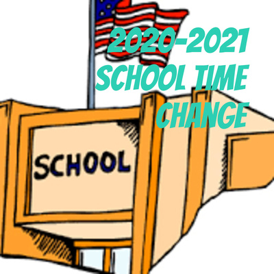 when does the time change 2020