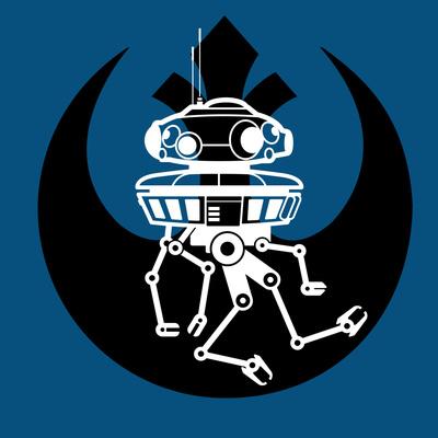 Radio Rebellion: A Star Wars Podcast
