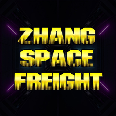 Zhang Space Freight