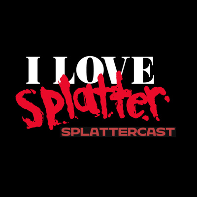 I Love Splatter