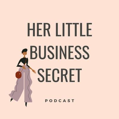 Her Little Business Secret