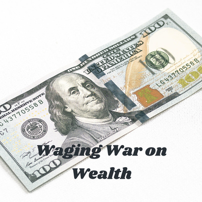 Waging War on Wealth - Leveraging Supplier Diversity Programs (Series)