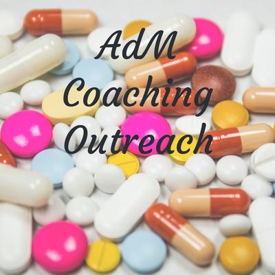 AdM Coaching Outreach