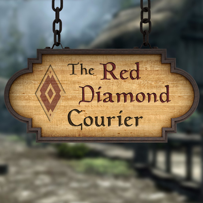 The Red Diamond Courier: Elder Scrolls Online Tips, Tricks, and More