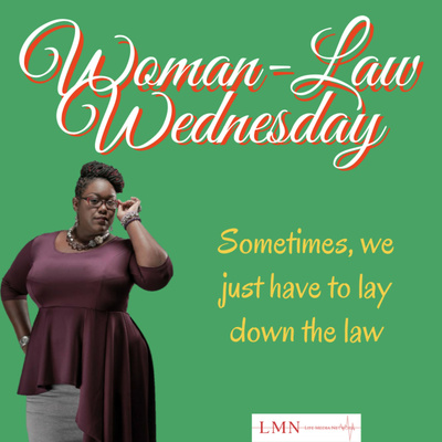 Woman-Law Wednesday