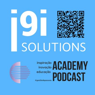 i9i Academy - Reflexões para Inspirar, Transformar e Educar Gente (#i9i Solutions)
