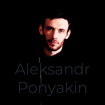 Aleksandr Ponyakin