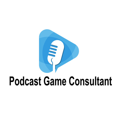 Game Consultant - The No 1 Games Podcast -