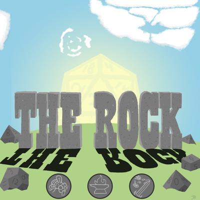 The Rock DnD