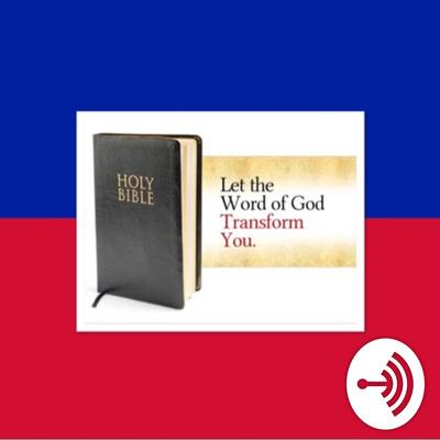 Psalm 1-4 (Haitian Creole)