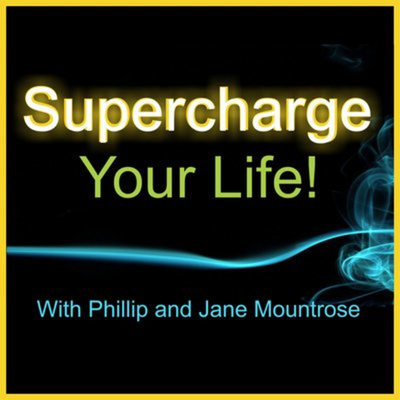 Supercharge Your Life Show