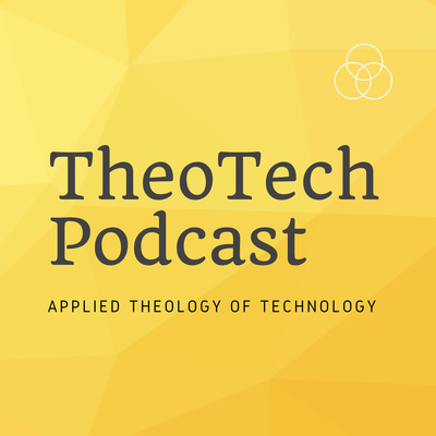 TheoTech Podcast