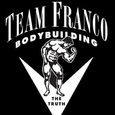 Team Franco Podcast