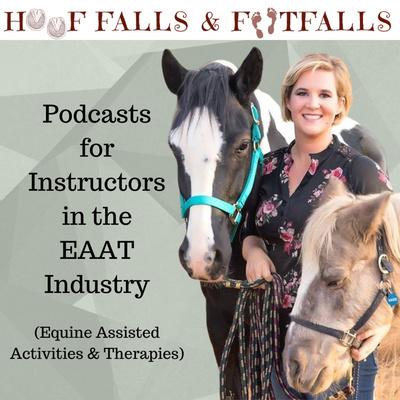 Hoof Falls & Footfalls