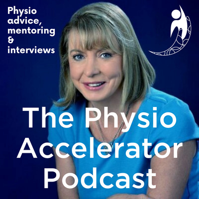 The Physio Accelerator Podcast
