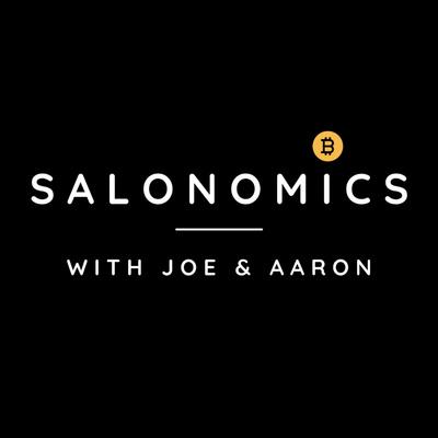 Salonomics with Joe & Aaron