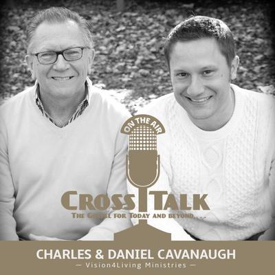 V4L | CrossTalk Podcast