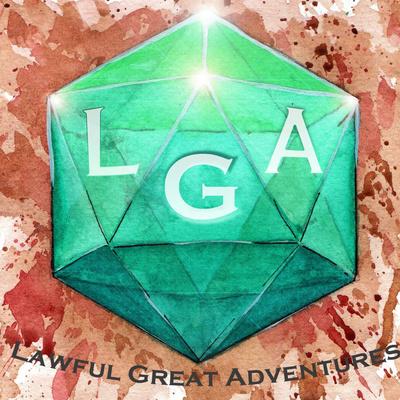 Lawful Great Adventures
