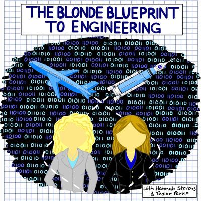 The Blonde Blueprint