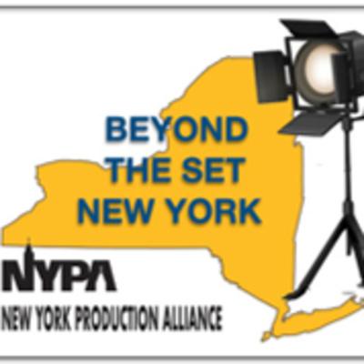 Beyond the Set New York