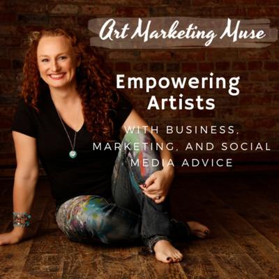 Art Marketing Muse