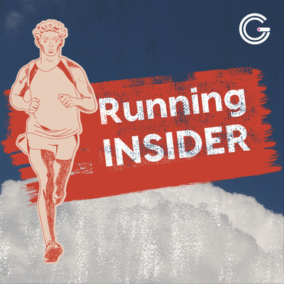Running INSIDER podcast
