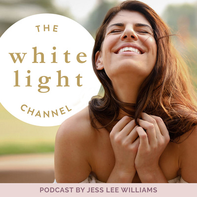 The White Light Channel
