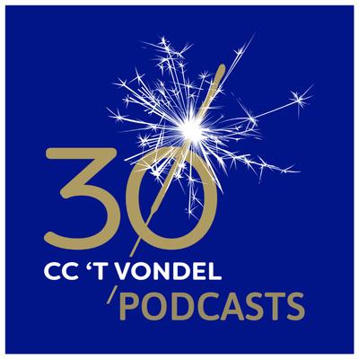 CC 't Vondel Podcasts