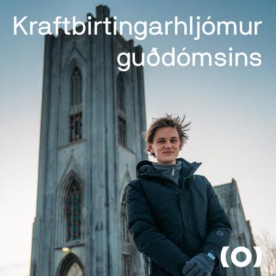 Kraftbirtingarhljómur guðdómsins