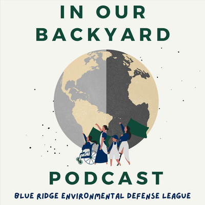 In Our Backyard Podcast