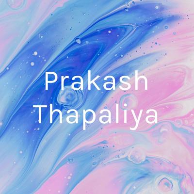 Prakash Thapaliya