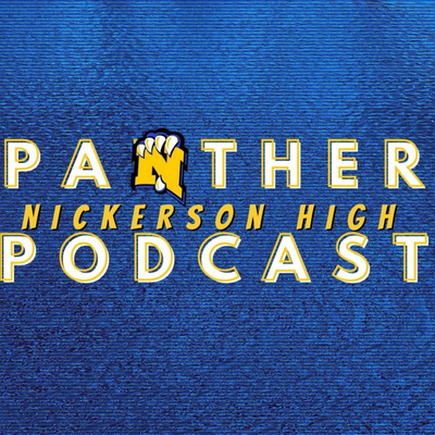 Nickerson High School Panther Podcast
