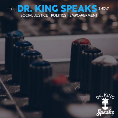 Dr. King Speaks