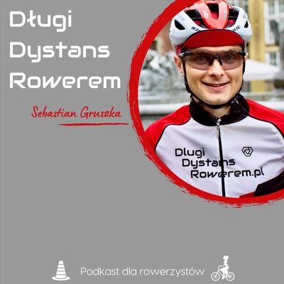 Długi Dystans Rowerem podcast