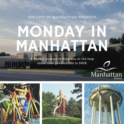 Monday in Manhattan
