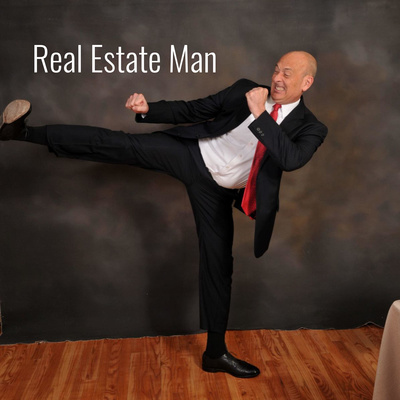 "John Adolfi Pod Cast - ""Fighting Real Estate crime since 1979"""
