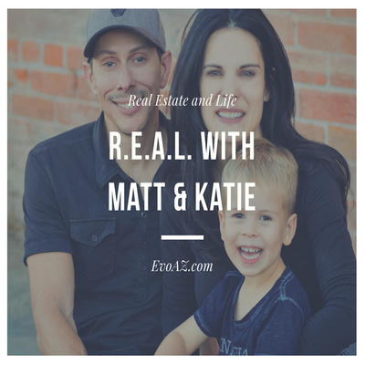 R.E.A.L. with Matt and Katie