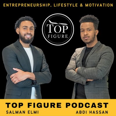 Top Figure Podcast